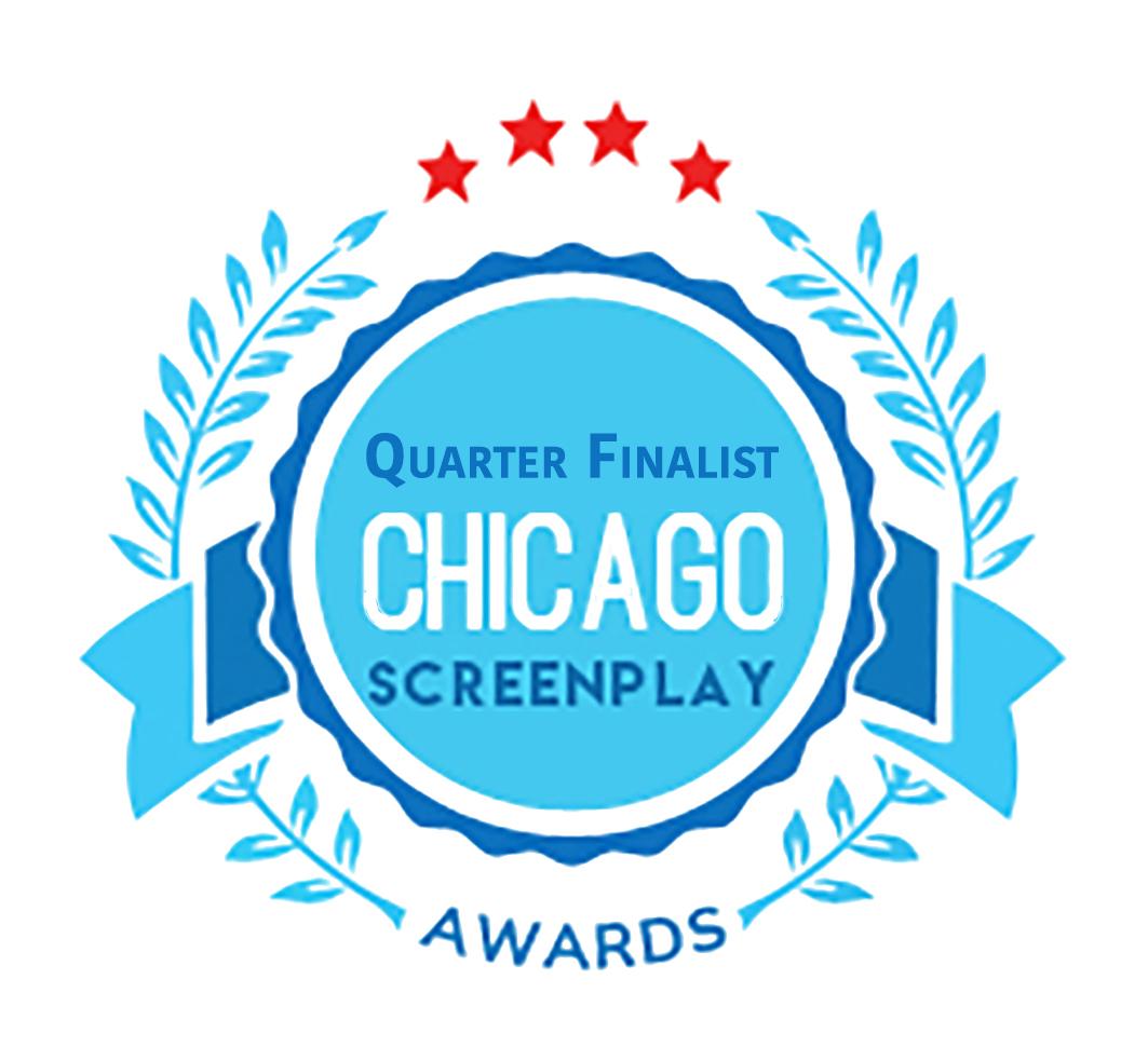 screenplay contest quarter finalist