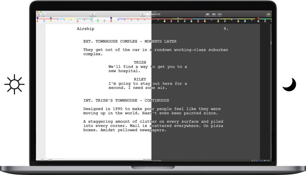 screenwriting competition deadlines