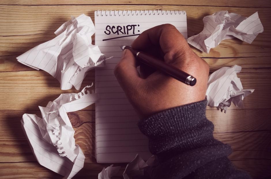 screenplay ideas