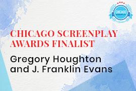 Gregory Houghton and J. Franklin Evans
